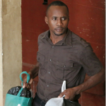 Linden taxi driver remanded to jail over 16 pound marijuana bust