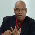 """Edghill complains meeting with Govt. officials on prison fire was """"exercise in futility"""""""