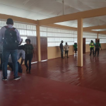 Remedial works completed on Kato Secondary School