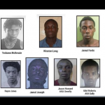 Seven Lusignan escapees recaptured as security forces step up efforts