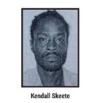 Lusignan Prison Escapee Kendell Skeete arrested in abandoned Linden house