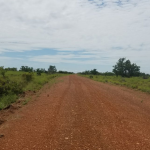 Illegal Airstrip being probed by GDF and Police