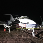 Police ranks transferred as probe continues into possible collusion over illegal airstrip