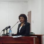 Assassination plot allegations did not amount to treason  -Police Legal Adviser