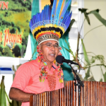 Toshaos call for more land rights and less political interference