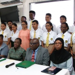 Guyana achieves slight increase in overall CSEC passes; English and Math grades still bad