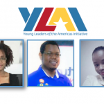 Three young Guyanese entrepreneurs to participate in US State Dept. Young Leaders Fellowship