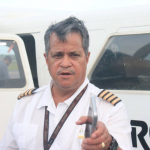 "Gouveia blasts GCAA ""knee-jerk"" suspension of interior shuttling operations"