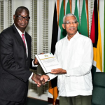 President receives COI report on alleged assassination plot against him