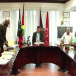 Contracts signed for rehabilitation of seven Police Stations