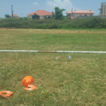 Six-year-old boy dies after goal post falls on him at Plaisance playfield