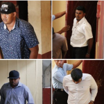 $100,000 bail each for men charged with forging vehicle tint permit