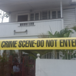 Two elderly women found murdered in Albert & South Road house