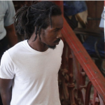 Bourda vendor remanded for marijuana possession