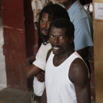 Handyman and Mechanic remanded over break and entry and theft from Chicka D