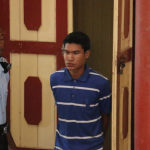 Youth sentenced to community service and counseling for assaulting stepfather during drunken rage