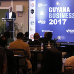 President presses local businesses to invest more as Private Sector seeks government's economic policy at Business Summit