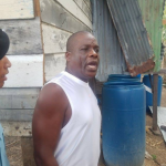 CHPA aborts squatter demolition as affected residents beg for more time to move