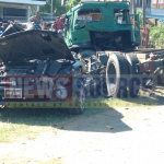 BREAKING NEWS:  Five family members killed in Corentyne accident