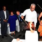 Festivals like Diwali break down barriers, promote social cohesion  -Pres. Granger