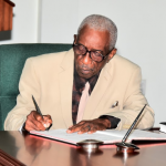 Age doesn't matter, its whether you can do the work or not   -New Gecom Chairman