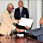Constitution does not require reasons be provided for rejection of GECOM nominees   -Pres. Granger