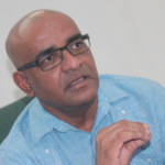 """Jagdeo calls on all Guyanese to join him in """"non-cooperation"""" campaign against the Government"""