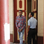 Man remanded to jail over robbery committed while on bail for earlier robbery charge