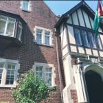 Most Guyana Missions overseas fully restaffed   -Minister Greenidge