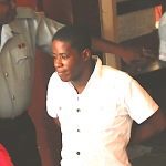 North Ruimveldt man remanded to jail over peacemaker's murder