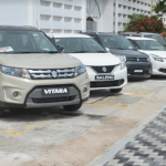 Ansa Motors arrives in Guyana with Suzuki Dealership Store