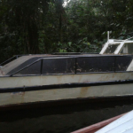 Guyanese and Venezuelan nabbed with submersible vessel in Port Kaituma