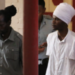 Father and son charged over assault of man outside Stabroek Market