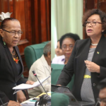 Govt. and Opposition MPs challenge each other over Budget provisions for Indigenous communities