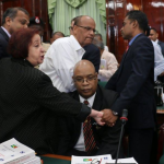 Level of Vulgarity in Parliament must stop; Speaker must be respected  -Pres. Granger
