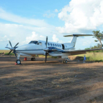 Prime suspect in illegal aircraft probe surrenders to Police