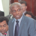 Deposit of Exxon funds in GoG Bank of Guyana account was legal and is covered by the law -Greenidge