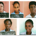 Five non-violent women prisoners receive Presidential Pardon