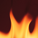 73-year-old woman dies after son sets her bed on fire