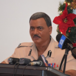 Acting Top Cop urges speedy reconstitution of Police Service Commission