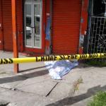 City Constable in Police custody as autopsy confirms vendor was shot in back