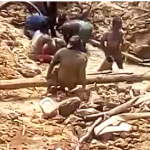 Gold miner dies in Mahdia mining accident