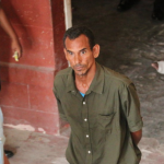 44-year-old man badly beaten by other prisoners after remanded for sexual assault of a child