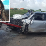 Young woman dies tragically in West Bank accident