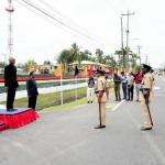 Govt. will resist any effort to derail Police Reforms   -President Granger