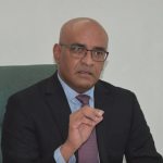 "Jagdeo blasts Government as being ""clueless and incompetent"" in crime fighting efforts"