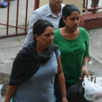 Mother and teen daughter remanded to jail for cocaine in handbag bust