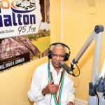 Radio Aishalton 95.1 FM goes On Air