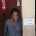Businesswoman remanded to jail for 5-pound marijuana bust