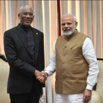Indian Prime Minister to visit Guyana later this year